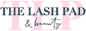 The Lash Pad Logo